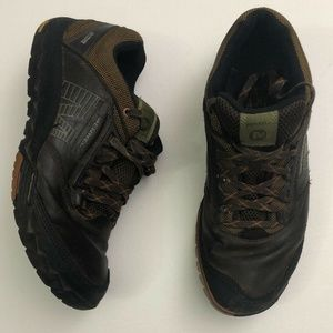 Merrell Gore-Tex Dark Earth Hiking Outdoor Shoes